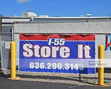 Image for I - 55 Store It - 3401 Robinson Road, MO