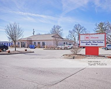 Storage Units for Rent available at 5214 Chain of Rocks Road, Edwardsville, IL 62025