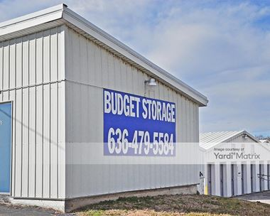 Storage Units for Rent available at 8913 Commercial Blvd, Pevely, MO 63070