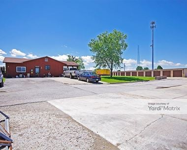 Storage Units for Rent available at 1155 Wilmer Road, Wentzville, MO 63385