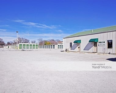 Image for Accessible Storage - 409 Broadway Avenue, IL