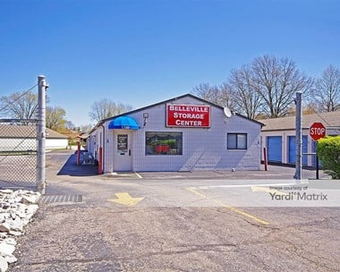 Image for Belleville Storage Center - 1500 West Blvd, IL