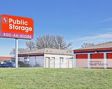 Image for Public Storage - 3777 Veterans Memorial Pkwy, MO