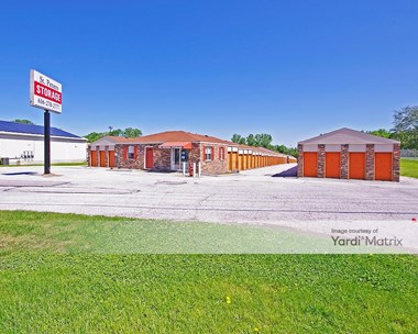 Image for St Peters Storage - 101 North Service Road, MO