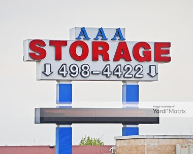 Image for AAA Self Storage - 100 Triad South, MO