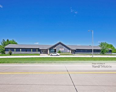 Storage Units for Rent available at 301 Feise Commercial Drive, Lake St Louis, MO 63367