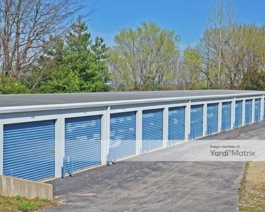 Storage Units for Rent available at 1850 Pottery Road, Washington, MO 63090 Photo Gallery 1
