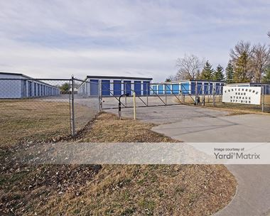 Storage Units for Rent available at 3000 Fosterburg Road, Alton, IL 62002