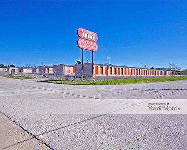 Storage Units for Rent available at 320 Old Fullerton Road, Swansea, IL 62226 Photo Gallery 1