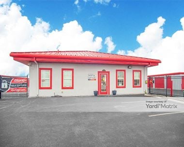 Storage Units for Rent available at 910 St Thomas Road, Granite City, IL 62040