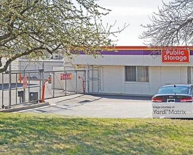 Image for Public Storage - 11580 Page Service Drive, MO