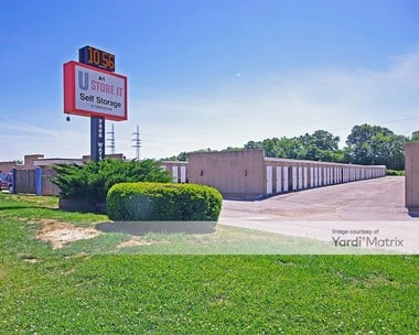 Image for A1 U Store It - 7400 Watson Road, MO