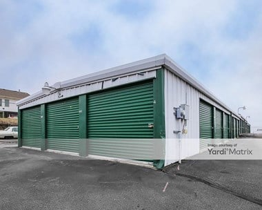 Image for Security Storage - 3201 North 19th Street, NE