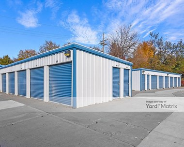 Image for AAA Self Storage - 2401 Greensboro Avenue, NE