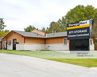 Storage Units for Rent available at 15506 Harrison Street, Omaha, NE 68138 Photo Gallery 1