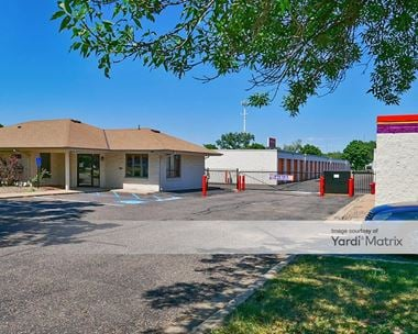 Storage Units for Rent available at 11365 Robinson Drive NW, Coon Rapids, MN 55433