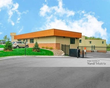 Image for North Star Mini Storage - 3880 Labore Road, MN