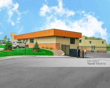 Storage Units for Rent available at 3880 Labore Road, Vadnais Heights, MN 55110