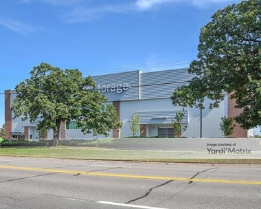 Image for Extra Space Storage - 9601 Penn Avenue South, MN