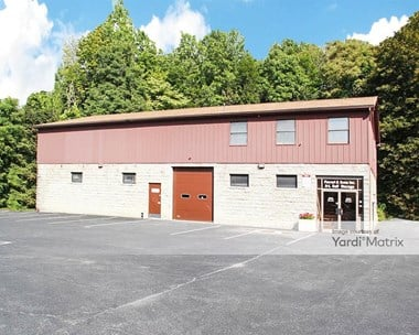 Image for A - L Self Storage - 220 Overocker Road, NY