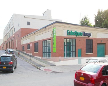 Image for Extra Space Storage - 102 North Macquesten Pkwy, the Bronx, NY