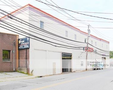 Storage Units for Rent available at 955 Saw Mill River Road, Yonkers, NY 10710