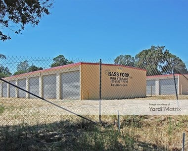 Image for Bass Fork Mini Storage - 54511 Road 200, CA