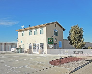 Storage Units for Rent available at 2463 15th Street West, Rosamond, CA 93560 Photo Gallery 1