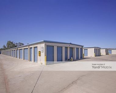 Storage Units for Rent available at 671 North Plano Street, Porterville, CA 93257