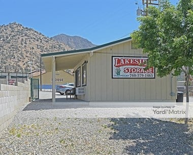 Storage Units for Rent available at 6740 Lake Isabella Blvd, Lake Isabella, CA 93240 Photo Gallery 1