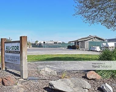 Storage Units for Rent available at 19845 Bloss Avenue, Hilmar, CA 95234