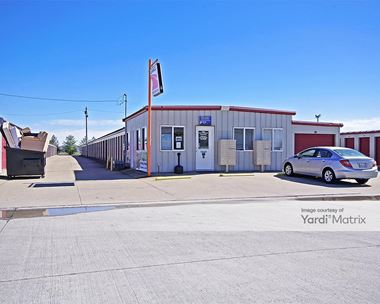 Storage Units for Rent available at 104 McDonald Drive, Troy, IL 62294