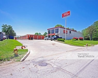 Image for Public Storage - 9722 Gravois Road, MO