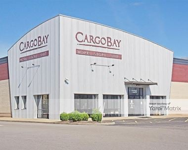 Storage Units for Rent available at 7220 North Lindbergh Blvd, Hazelwood, MO 63042