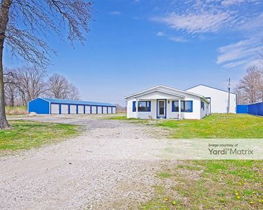 Storage Units for Rent available at 10037 West US Highway 50, Lebanon, IL 62254 Photo Gallery 1