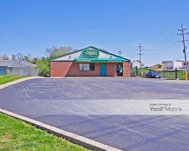 Image for Extra Space Storage - 9702 Halls Ferry Road, MO