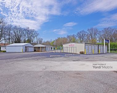 Storage Units for Rent available at 1091 East 1st Street, O' Fallon, IL 62269