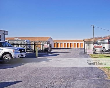 Storage Units for Rent available at 1 Business Center Court, Collinsville, IL 62234