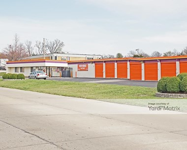 Storage Units for Rent available at 3760 Pennridge Drive, Bridgeton, MO 63044 Photo Gallery 1