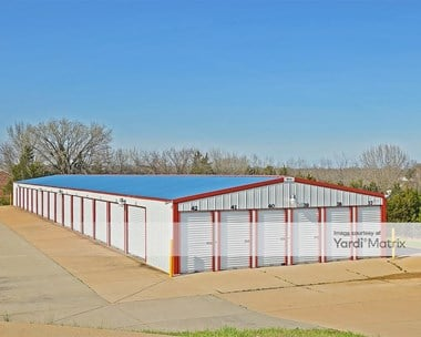Image for American Personal Storage - 766 South Highway 47, MO