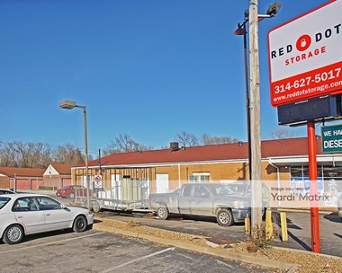 Image for Red Dot Storage - 9651 St Charles Rock Road, MO