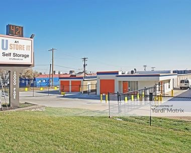 Storage Units for Rent available at 10000 Page Blvd, St. Louis, MO 63132