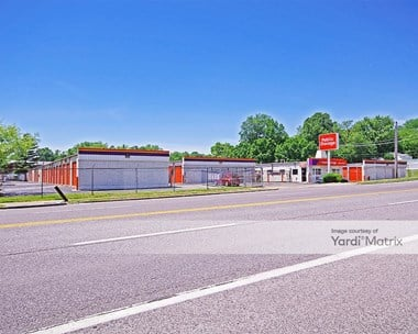 Image for Public Storage - 3940 Reavis Barracks Road, MO