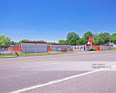 Storage Units for Rent available at 3940 Reavis Barracks Road, St Louis, MO 63125