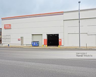 Storage Units for Rent available at 11 North Vandeventer Avenue, St. Louis, MO 63108