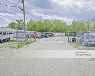Storage Units for Rent available at 3938 Mississippi Avenue, Cahokia, IL 62206