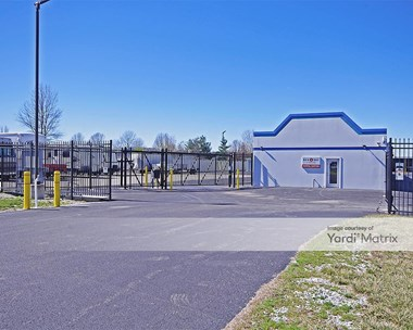 Storage Units for Rent available at 1585 Troy O'Fallon Road, Troy, IL 62294 Photo Gallery 1