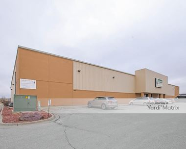 Storage Units for Rent available at 5800 Arbor Road, Lincoln, NE 68517 Photo Gallery 1