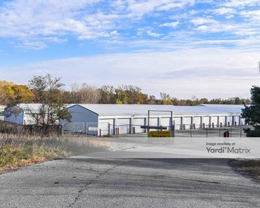 Image for 25th Street Storage - 11621 South 25th Street, NE