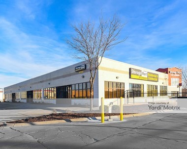 Image for StorageMart - 10010 Scott Circle, NE